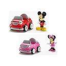 Fisher-Price Mickeys Car & Minnies Car