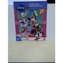 Minnie Mouse & Daisy Duck 9-Piece Woodboard Puzzle