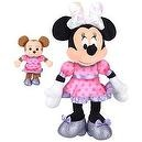 Disney Minnie Mouse Bow-tique Twinkle Bows Minnie & Cuddley Bear Mickey Mouse Clubhouse