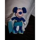 """New Disney Boogie Board Mickey Mouse 8"""""""