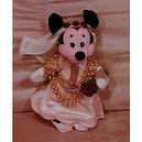 "Disneys Juliet Minnie Mouse 8"""