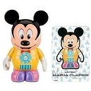 "SpectroMickey by Maria Clapsis - Disney Vinylmation ~3"" Park Series #4 Designer Figure (Disney Theme Parks Exclusive)"