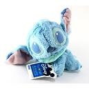 "Official Disney Prize Collection Stitch Plush - 5.5"" - Lying Down"