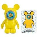 "Nemo Submarine by Monty Maldovan - Disney Vinylmation ~3"" Park Series #4 Designer Figure (Disney Theme Parks Exclusive)"