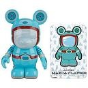 "Tomorrowland Suit by Maria Clapsis - Disney Vinylmation ~3"" Park Series #4 Designer Figure (Disney Theme Parks Exclusive)"