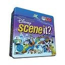 Scene It? Deluxe Disney Edition DVD Game