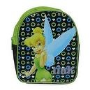 Disney Tinker Bell Backpack (Black)  Disney Tinker Bell Backpack