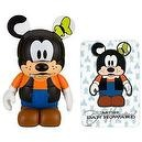 "Goofy by Dan Howard - Disney Vinylmation ~3"" Park Series #4 Designer Figure (Disney Theme Parks Exclusive)"