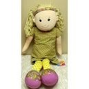 "Groovy Girls 36"" Sesilia Plush Doll"