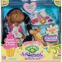 Cabbage Patch Kids 25th Anniversary Doll Lil Sprouts