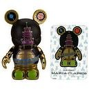 "Astro Orbiter by Maria Clapsis - Disney Vinylmation ~3"" Park Series #4 Designer Figure (Disney Theme Parks Exclusive)"