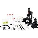 Elenco 5-in-1 Microscope Set