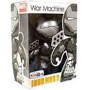 Iron Man 2 Movie Mighty Muggs Exclusive Figure War Machine