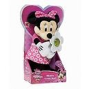 Disney Minnie Mouse Exclusive Light up & Talking Plush Toy