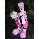 "Disney Golfer Minnie Mouse 8"" Bean Bag Doll"