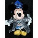 Minnie Grad Nite 2000 Disney Plush Beanie