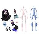 Monster High Create-A-Monster Vampire-Sea Monster Starter Set