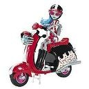 Monster High Exclusive Ghoulia Yelps Scooter and Doll Set