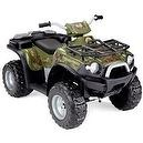 Power Wheels Kawasaki Brute Force Camo