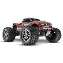 Traxxas RTR 1/10 Monster E-Maxx Brushless MMM 2.4GHz with 2 7-Cell Batteries and a Charger