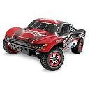 Traxxas RTR 1/10 Slash 4X4 VXL 2.4GHz with 7 Cell Battery and Charger (Styles and Colors May Vary)