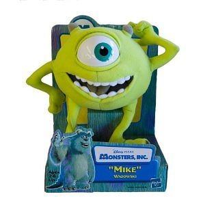 Mike Wazowski - Monsters Inc. 7
