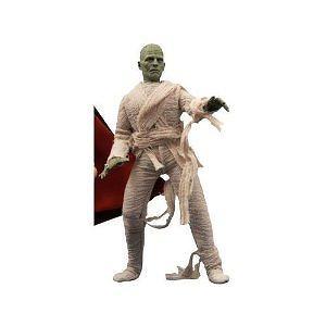 Universal Monsters Retro Series 2 Cloth Figure The Mummy
