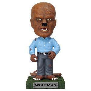 Funko Wolfman Wacky Wobbler
