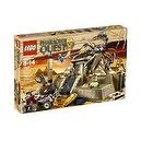 LEGO Pharaohs Quest Scorpion Pyramid 7327