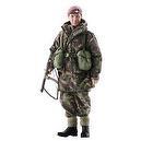 "Dragon Models 1/6 ""Jones"" (Lieutenant Colonel) - British Paratrooper, 2nd Battalion Parachute Regiment, Falklands War 1982"