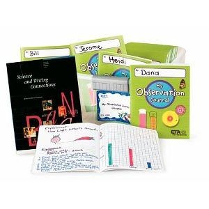 My Observation Journal Kit For 30 Students