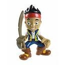 Fisher-Price Disneys Jake and The Never Land Pirates Talking Figure - Yo Ho Lets Go