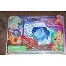 Disney Fairies Tinkerbell and the Lost Treasure Paint Your Own Arts & Craft Frame Wood