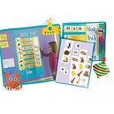Educational Insights Word Ladder Phonics Activity Center, MultiColor (1746)