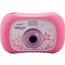 Vtech Kidizoom Camera - Pink - 2010 Version