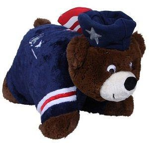 NFL New England Patriots Pillow Pet
