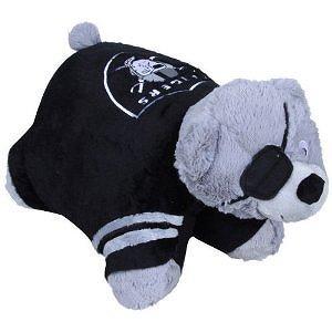 NFL Oakland Raiders Pillow Pet