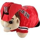 NCAA Nebraska Cornhuskers Pillow Pet