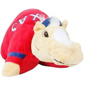 MLB Texas Rangers Pillow Pet