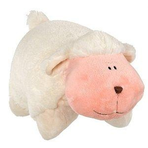 My Pillow Pets Lovable Lamb - Large (Cream)