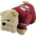 NCAA Mississippi State Bulldogs Pillow Pet