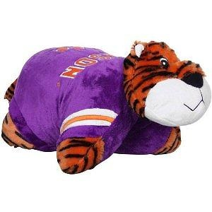 NCAA Clemson Tigers Pillow Pet