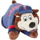 MLB Minnesota Twins Pillow Pet