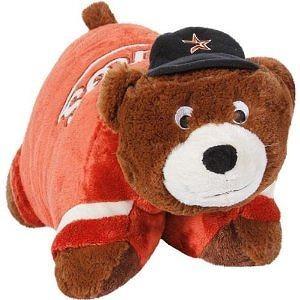 MLB Houston Astros Pillow Pet
