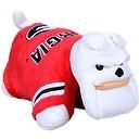 NCAA Georgia Bulldogs Pillow Pet