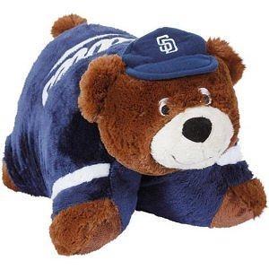 MLB San Diego Padres Pillow Pet