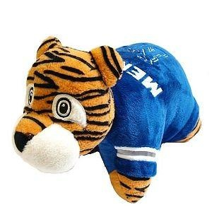 NCAA Memphis Tigers Pillow Pet