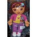 Dora the Explorer Doll Pillow