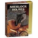 University Games Sherlock Holmes Mystery Jigsaw Puzzle