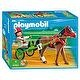 Playmobil Trotting Racer Pony Set